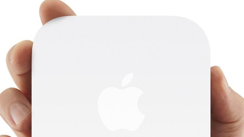 Apple AirPort: Das Aus für den WLAN-Router!