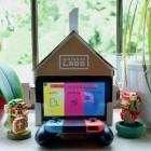 Nintendo Labo im Test: Echt, pfiffig und pädagogisch wertvoll