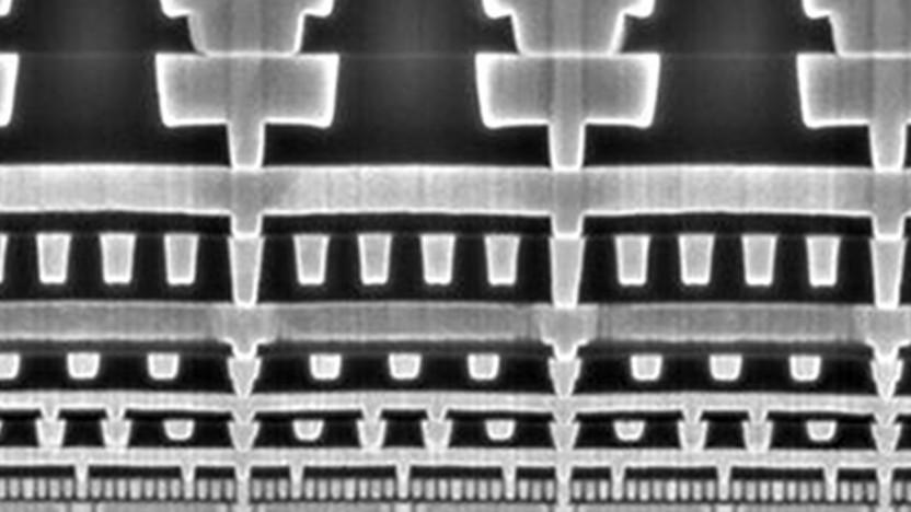10-nm-Transistoren