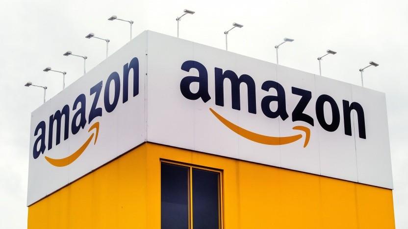 Amazon hat in Deutschland eine dominante Marktstellung.