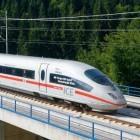 Eigenes Netz: Bahn will Mobilfunk-Ausleuchtung unbedingt verbessern