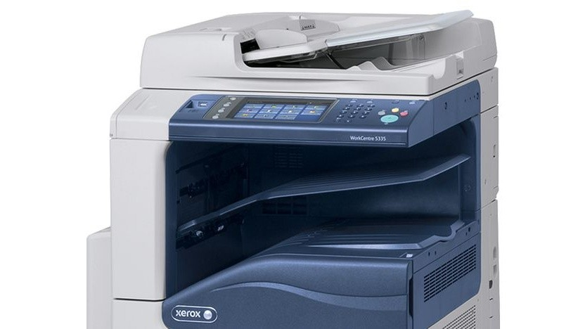 Multifunktionsdrucker WorkCentre 5325/5330/5335 von Xerox