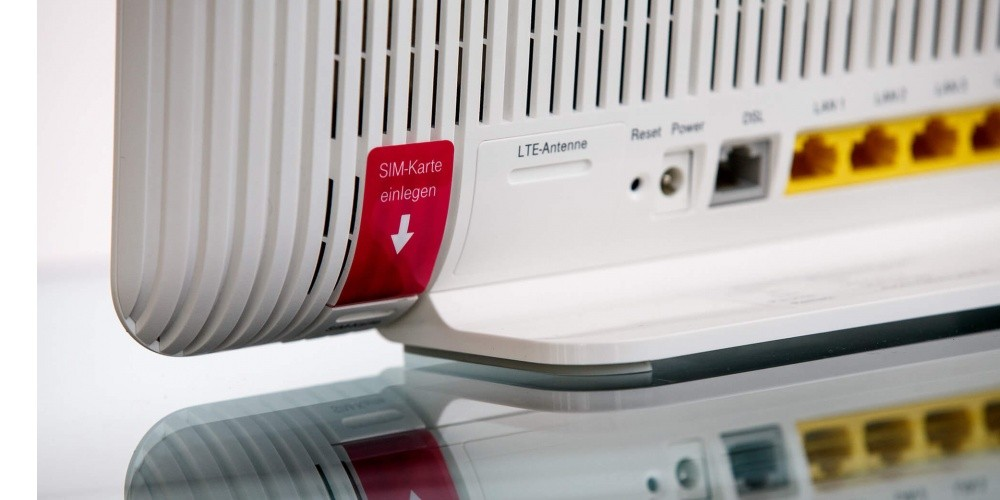 LTE und VDSL: Hybrid-Router der Telekom bekommt Voice-Redundanz