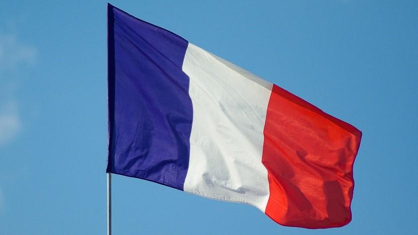 Frankreich soll die Domain France.com ohne Wissen ihres Besitzers übernommen haben.
