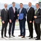 FeMBMS: Bayern fördert Fernsehen über 5G