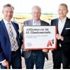 Telekom Austria: A1 kündigt Glasfaserausbau auf dem Land an