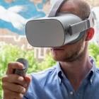 Oculus Go im Test: Facebooks 220-Euro-Headset ist ein wichtiger Schritt