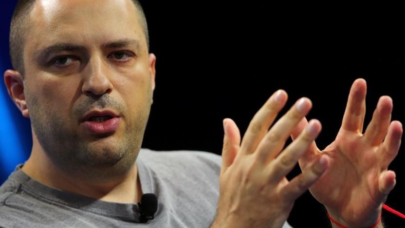 Whatsapp-Mitgründer Jan Koum verlässt sein Unternehmen.