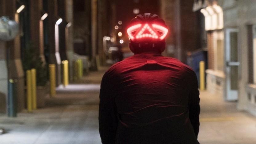 Lumos Smart Bike Helmet