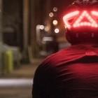 Lumos: Smarter Fahrradhelm mit Gestenunterstützung zum Blinken