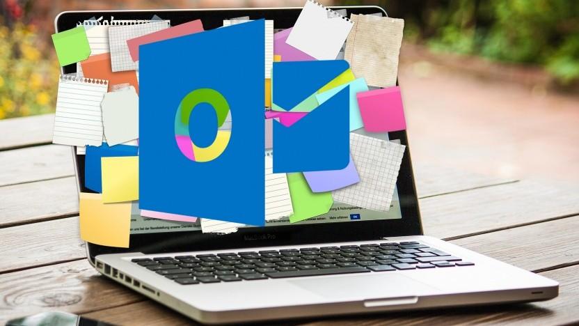 Outlook bekommt geräteübergreifend neue Funktionen.