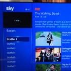 Pay-TV: Sky Q kommt auf Apple TV und Samsungs Smart-TVs