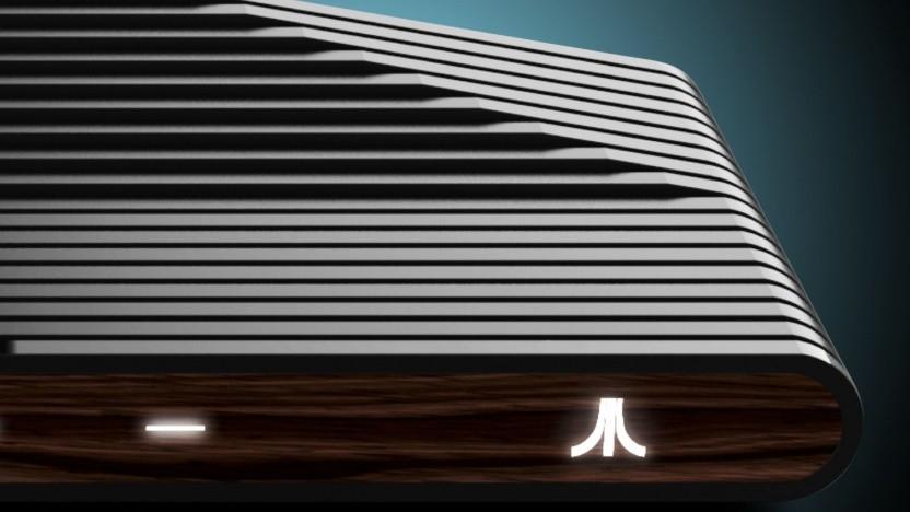 Der neue Atari VCS