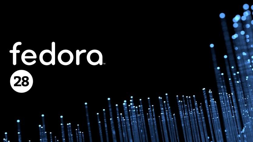 Fedora 28 ist erschienen.