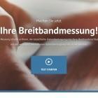 Breitbandmessung: Bundesnetzagentur stellt neues Messtool vor