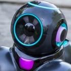 Wonder Workshop Cue im Test: Der Spielzeugroboter kommt ins Flegelalter