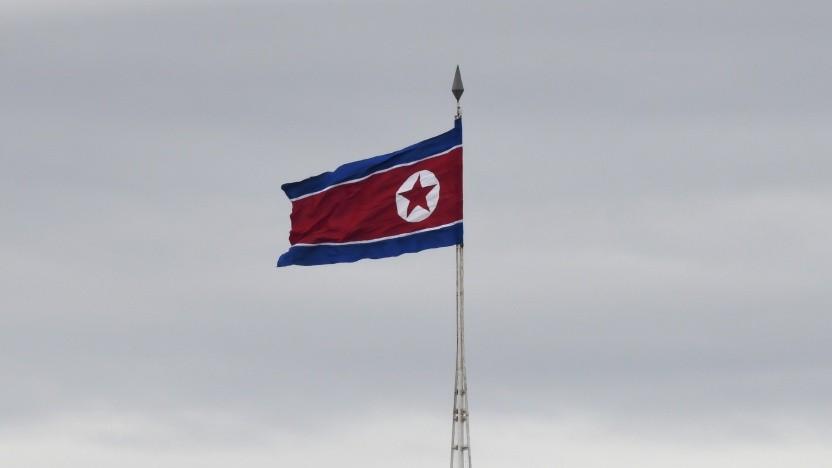 Nordkorea hat einen eigenen Virenscanner gebaut.