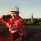 Glasfaser: Telekom und Vodafone kämpfen um Gewerbegebiete