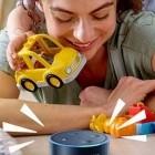 Smarte Lautsprecher: Lego erzählt Geschichten mit Amazons Alexa