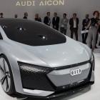 Autonomes Fahren: Wie das Auto der Zukunft aussehen soll