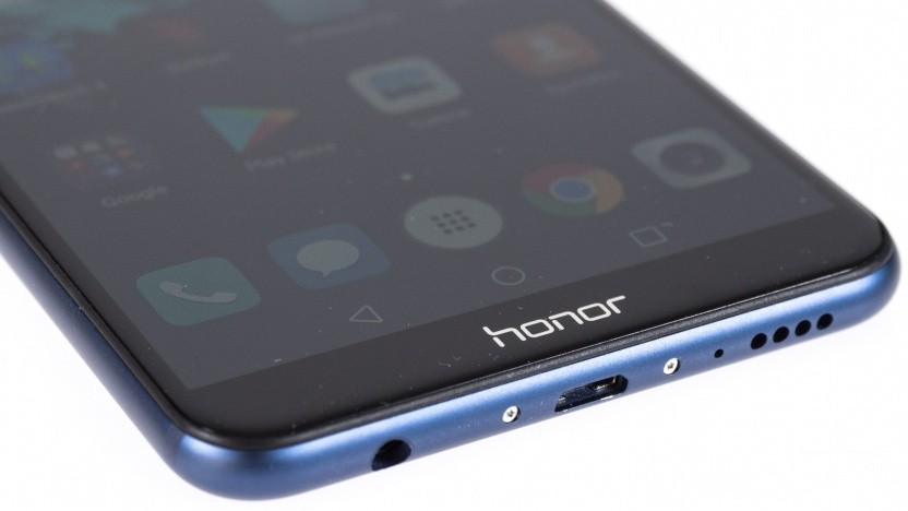 Honor 7x bekommt ab sofort Android 8