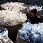 Recycling: Die Plastikwaschmaschine