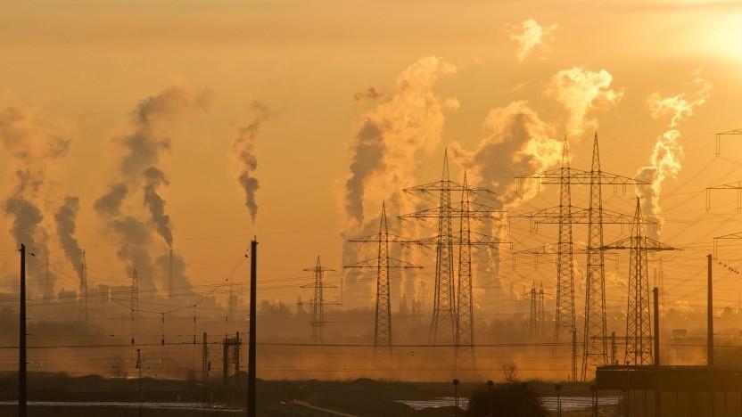 Die Software im Kraftwerk anzugreifen, kann große Schäden verursachen.