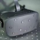 Half Dome: Oculus zeigt VR-Headset mit beweglichem Display