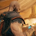 Sony: God of War gelingt Millionenstart