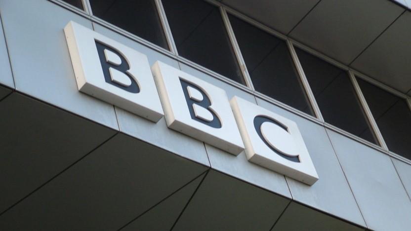 Die BBC setzt voll auf IP-Technik und entwickelt dafür auch selbst.