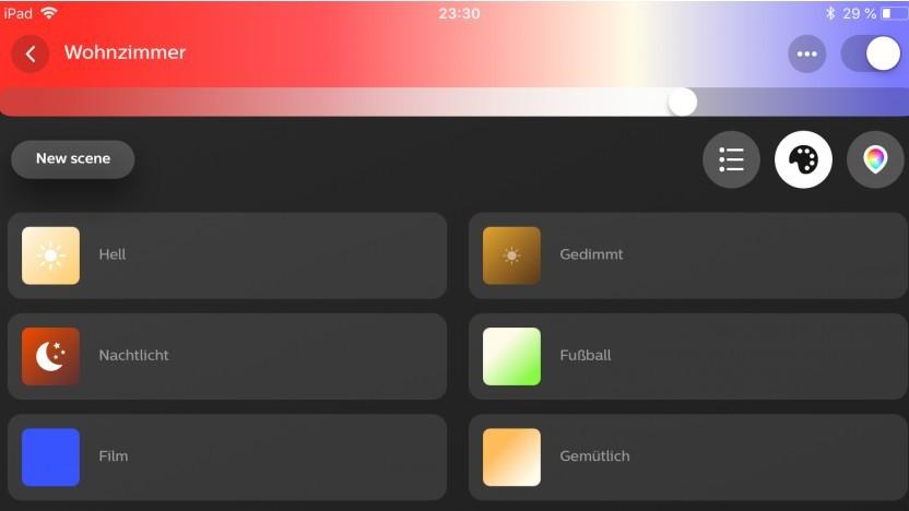 Hue Version 3 0 angeschaut: Philips stellt neue Version der