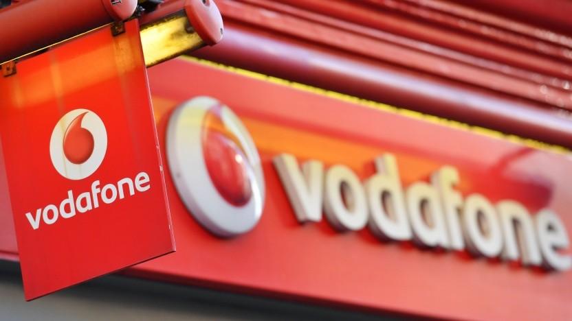 Neue Red-Tarife von Vodafone