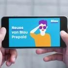 Blau: Neue Surf-Optionen für Prepaid-Kunden