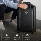 Bluesmart: Flugregulierungen machen Hersteller smarter Koffer insolvent