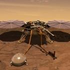 Mars Insight: Ein Marslander ist nicht genug