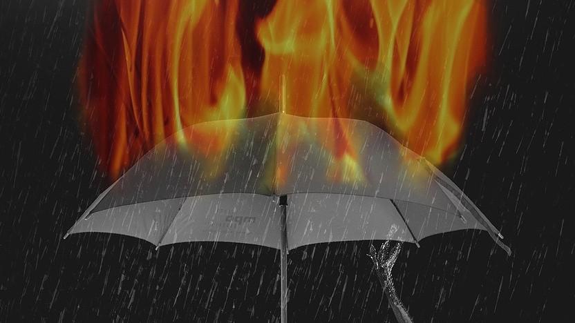 Das Projekt Burning Umbrella deckt die Strategie der Hackergruppe Winnti Umbrella auf.