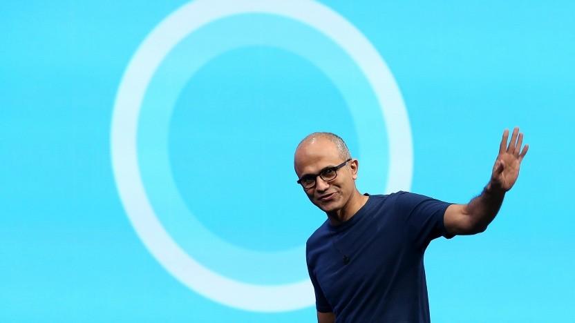 Cortana wird bald mehr können (Symbolbild/Archivbild).