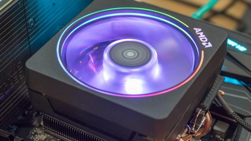 AMDs Ryzen 2000