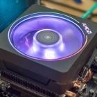 Golem.de-Livestream: Wie gut ist AMDs Ryzen 2000?