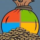 Storegebühr: Microsoft genügen fünf Prozent Anteil an App-Umsätzen