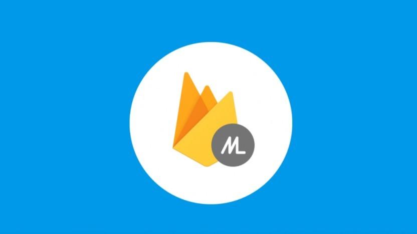 Das ML Kit ist Teil des Firebase-SDK.