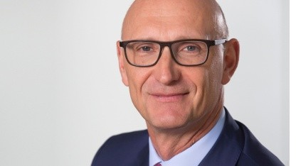 Der Vorstandsvorsitzende der Deutschen Telekom, Timotheus Höttges