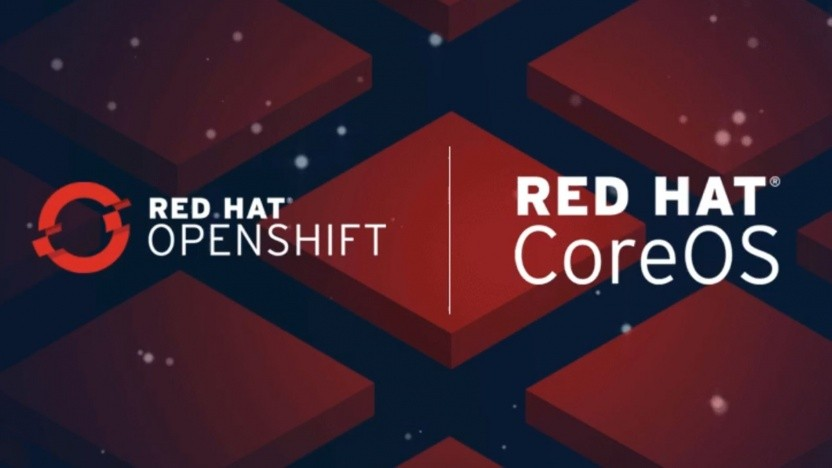 Red Hat integriert die Core-OS-Techniken mehrheitlich in Openshift.