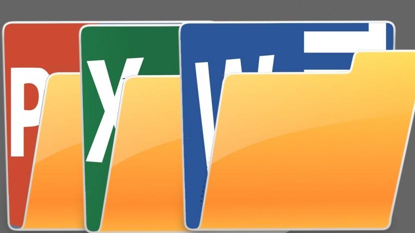 Word, Excel und Powerpoint in Browsertabs öffnen