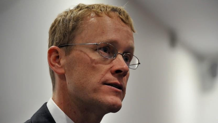 Chris Daniels ist künftig bei Facebook für Whatsapp zuständig.