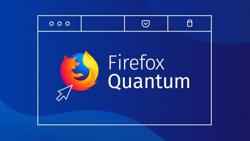Firefox 60 ist erschienen.