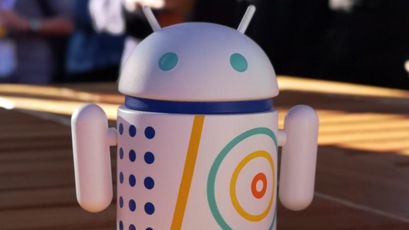 Android P soll beim Abschalten helfen.