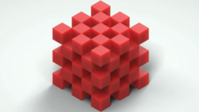 Das Logo des Fluent Design System