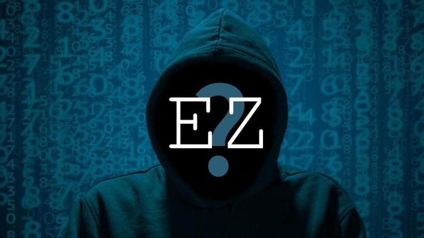 Es ist anscheined leicht, Unternehmen zu hacken.