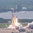 SpaceX: Rundum verbesserte Falcon 9 fliegt zum ersten Mal